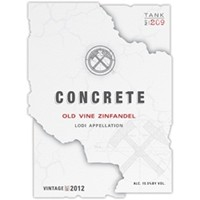 concrete-2012-old-vine-zinfandel-central-valley-lodi